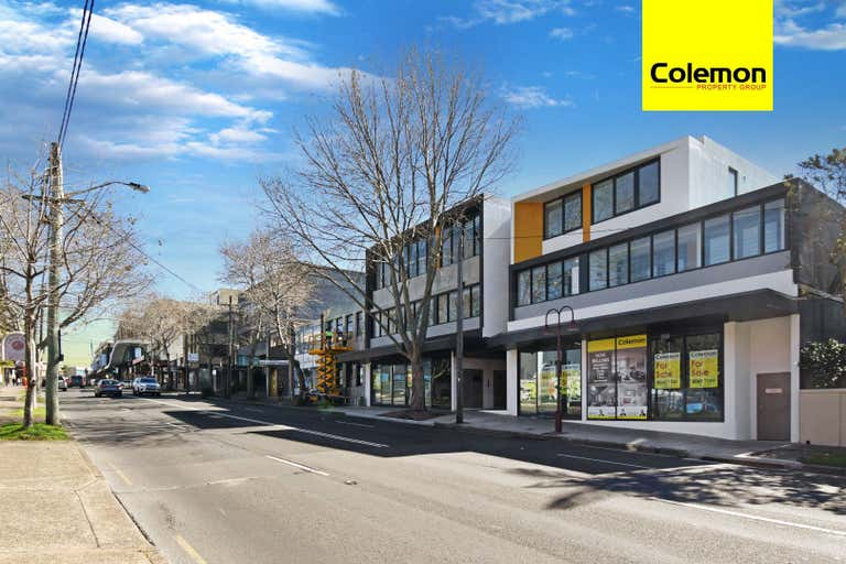 LEASED BY COLEMON SU 0430 714 612, 34-40A Falcon Street Crows Nest NSW 2065 - Image 2