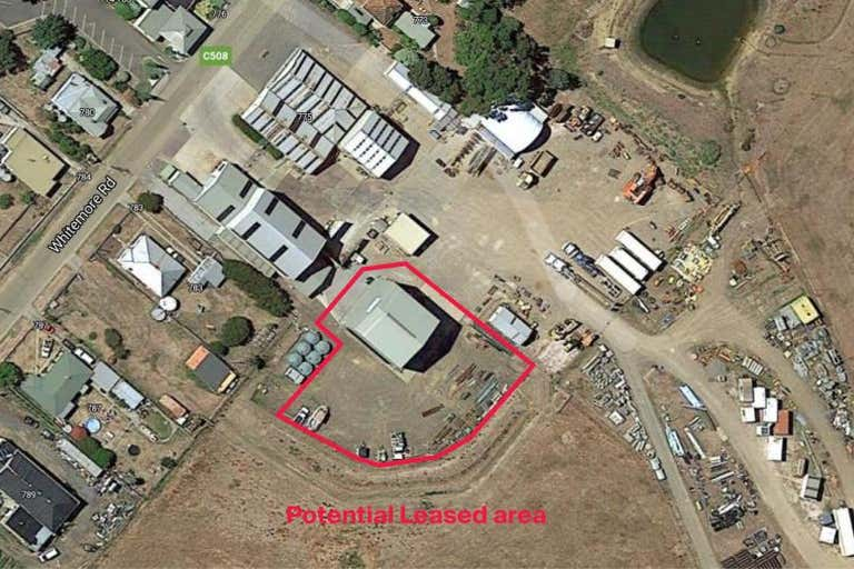 Site Rear Warehouse, 775 Whitemore Road Whitemore TAS 7303 - Image 3