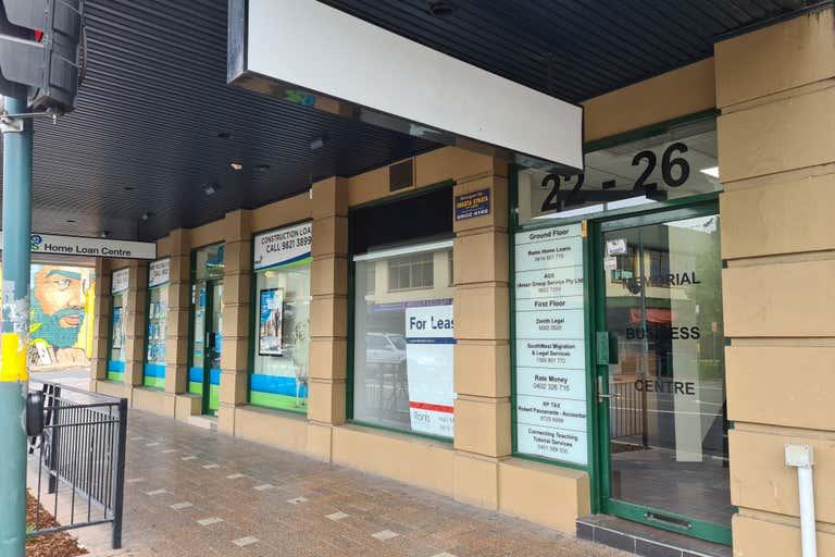 2/22-26 Memorial Avenue Liverpool NSW 2170 - Image 1
