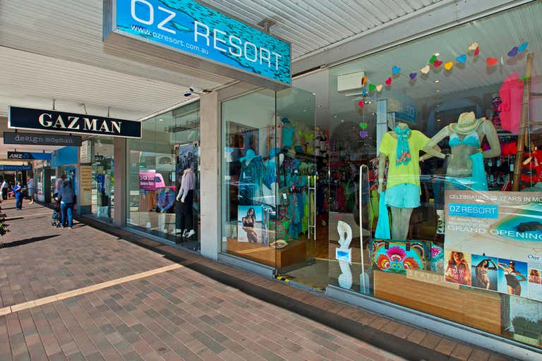 Shop 1/787 Military Road Mosman NSW 2088 - Image 1