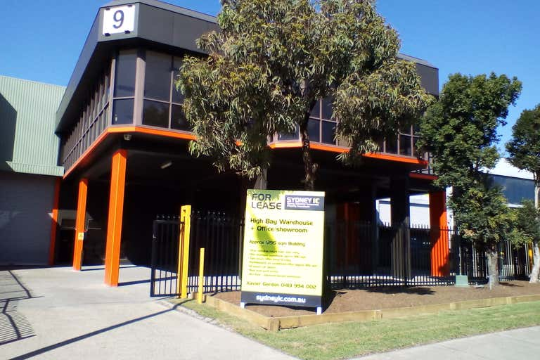 9 Burrows Rd South St Peters NSW 2044 - Image 3