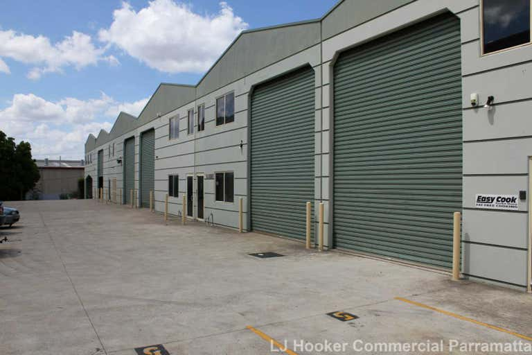 Unit 5, 7 Butterfield Street Blacktown NSW 2148 - Image 2