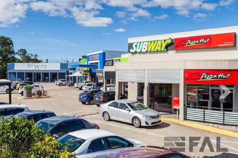 Shop  8, 34 Coonan Street Indooroopilly QLD 4068 - Image 3