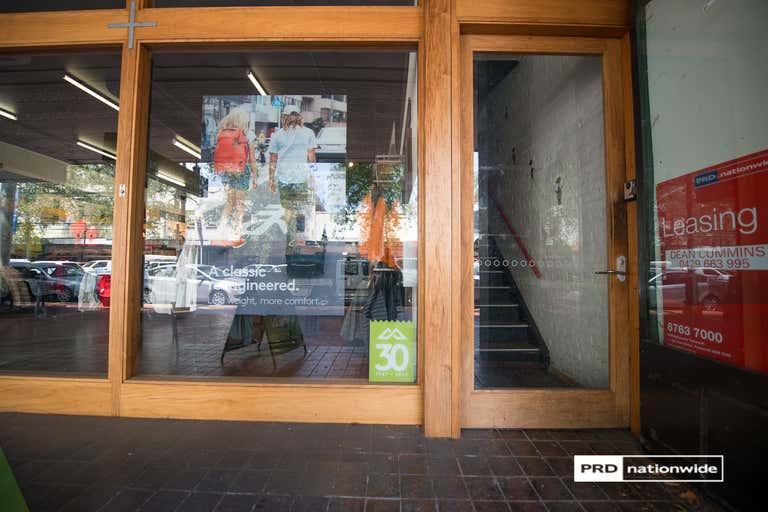 Upstairs 1/312 Peel Street Tamworth NSW 2340 - Image 1