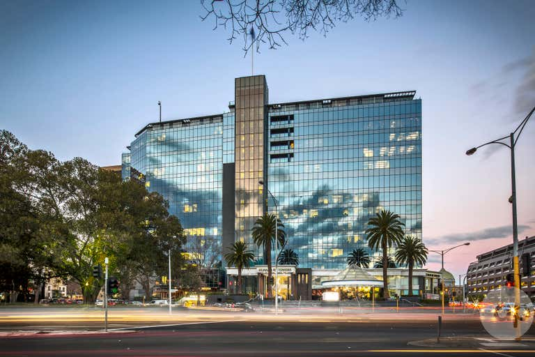 St Kilda Rd Towers, Suite 116, 1 Queens Road Melbourne VIC 3004 - Image 4