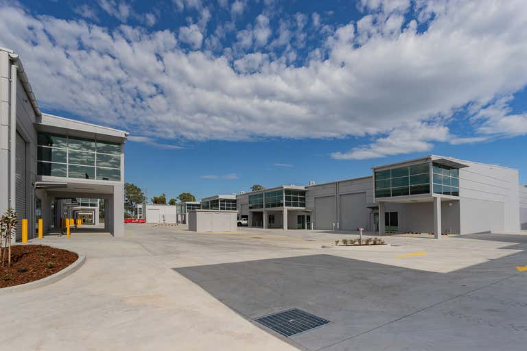 Leased - 31, 87-91 Railway Road North Mulgrave NSW 2756 - Image 2