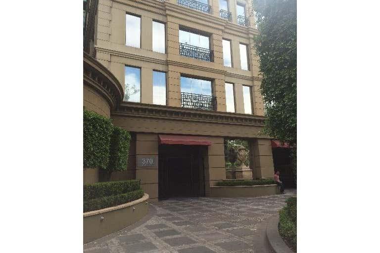 Suite 411, 370 St Kilda Rd Melbourne VIC 3000 - Image 1