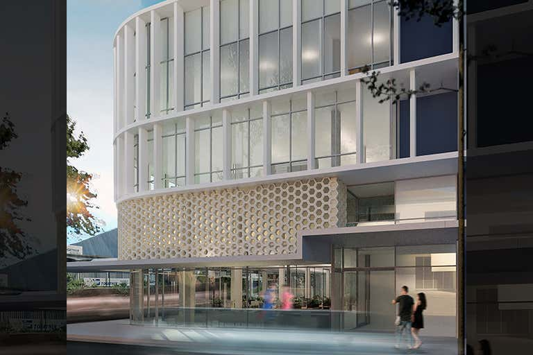 The Limestone Street Centre, 38 Limestone Street Ipswich QLD 4305 - Image 2
