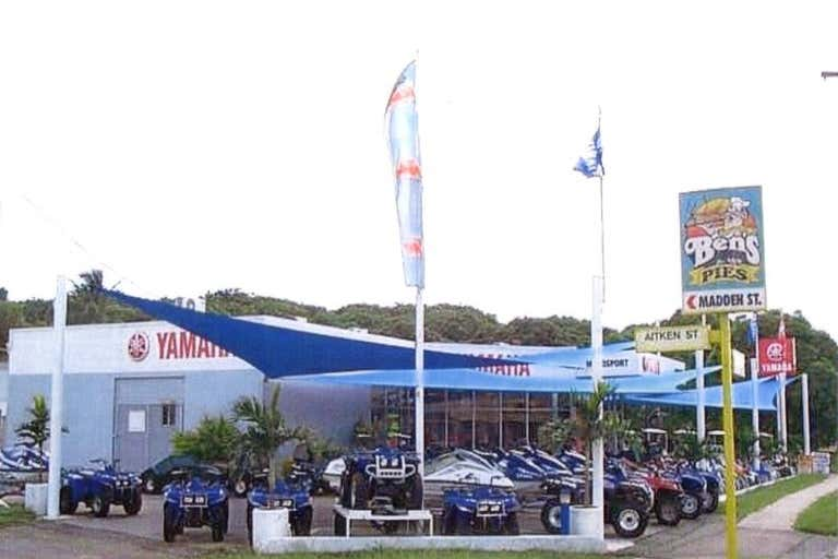 YAMAHA, 247 Ross River Road Townsville City QLD 4810 - Image 2
