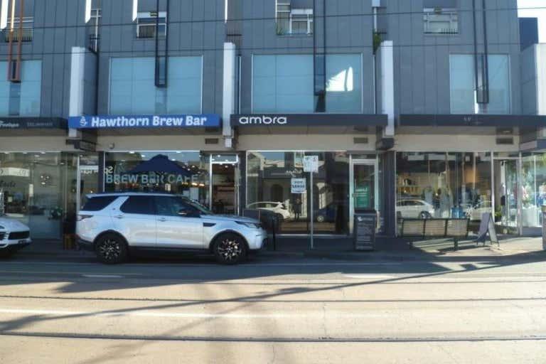 Shop D/769 Glenferrie Road Hawthorn VIC 3122 - Image 3