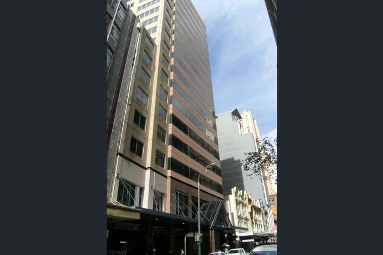 The Chambers, Level 7, 370 Pitt Street Sydney NSW 2000 - Image 2