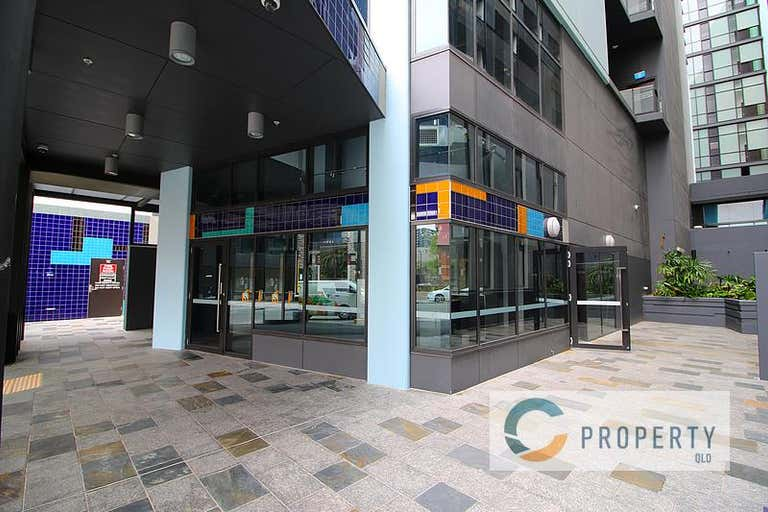 826 Ann Street Fortitude Valley QLD 4006 - Image 1
