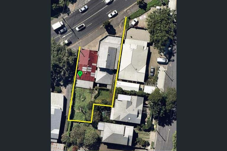 Ascot Mechanical Garage and Residence, 501-503 Sandgate Road Ascot QLD 4007 - Image 4