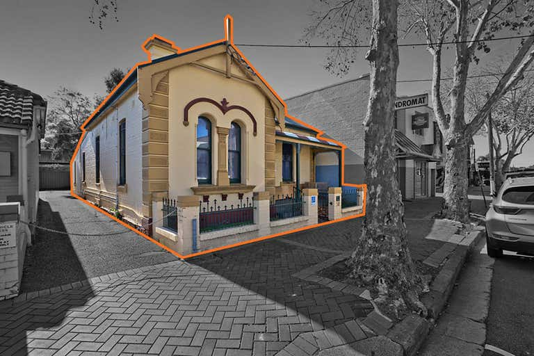 58 & 58A Cleary Street Hamilton NSW 2303 - Image 1