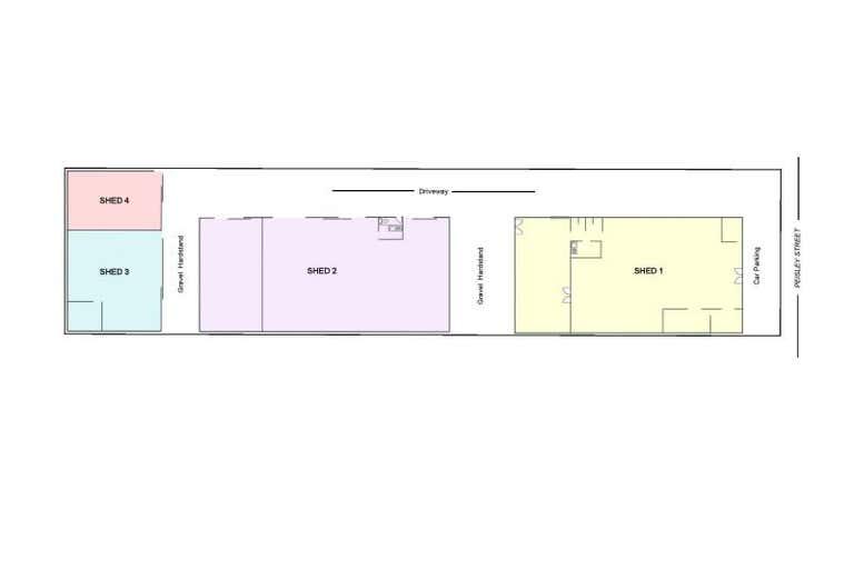Shed  Four, 39 Peisley Street Orange NSW 2800 - Image 3