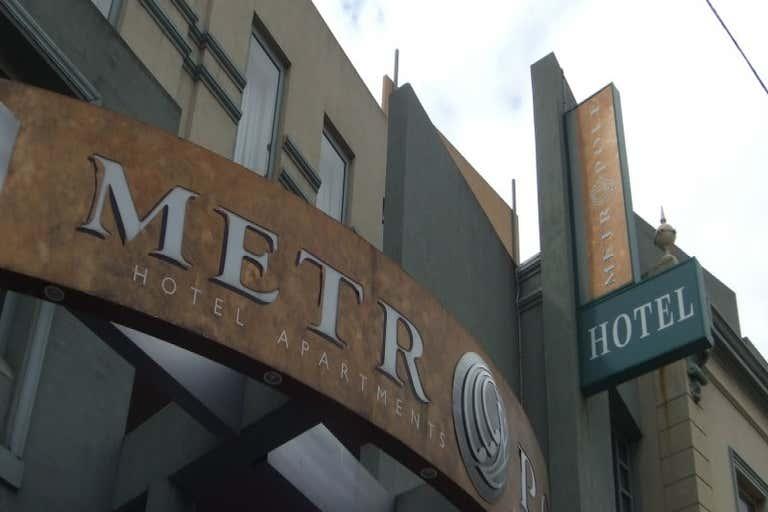 Metropole Apartments, 119/44 Brunswick Street Fitzroy VIC 3065 - Image 1