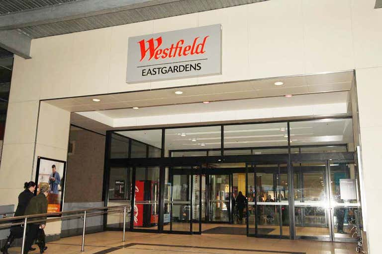 Westfield Eastgardens Office Tower, 506/152 Bunnerong Road Eastgardens NSW 2036 - Image 1