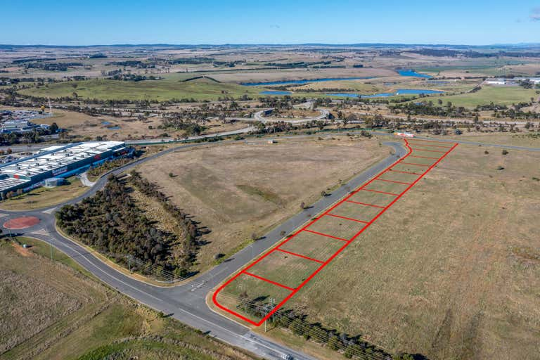 Lots 10-19 Fife Place Goulburn NSW 2580 - Image 3
