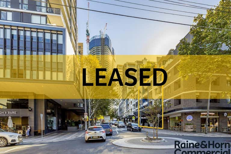 2/38-46 Albany Street St Leonards NSW 2065 - Image 1