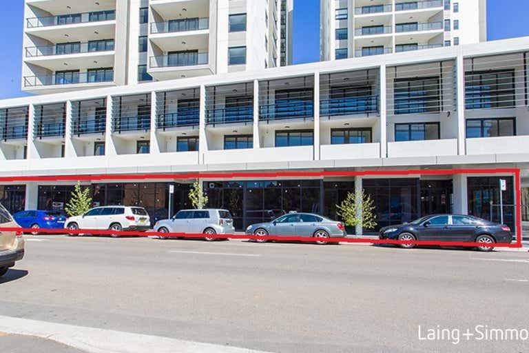 Shop 2, 109-113 George Street Parramatta NSW 2150 - Image 1