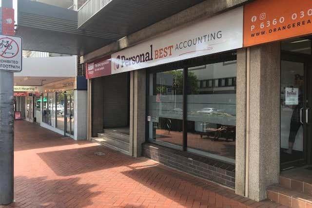 Suite  2, 126-128 Summer Street Orange NSW 2800 - Image 4