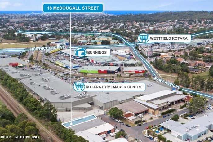 18 McDougall Street Kotara NSW 2289 - Image 1