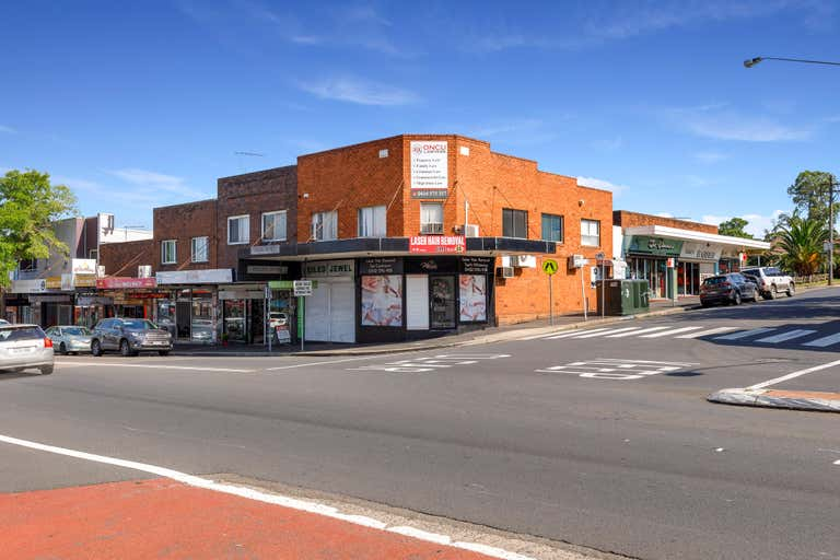 Shop 1 /182 Waldron Road Chester Hill NSW 2162 - Image 1