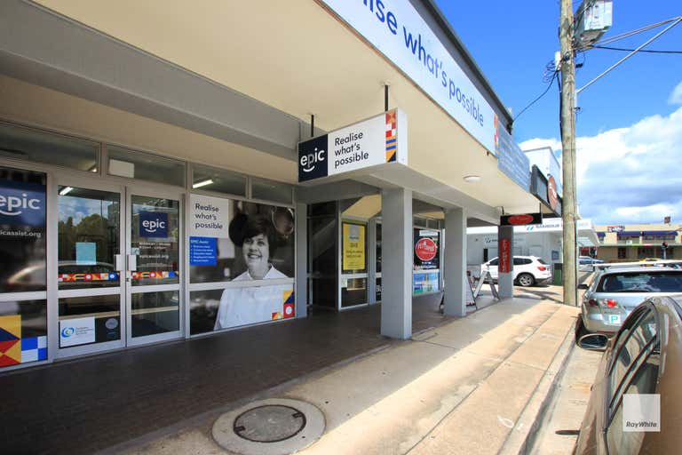 3/14-22 Howard Street Nambour QLD 4560 - Image 2