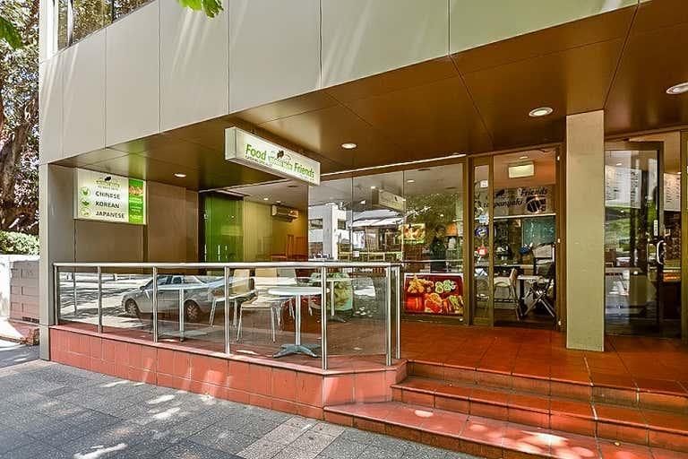 Ground, 81 George Street Parramatta NSW 2150 - Image 2