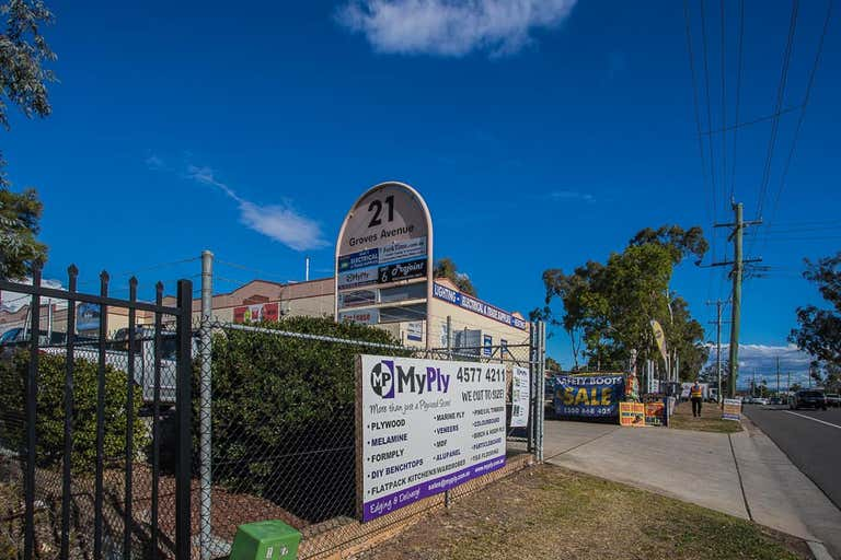 3 - Leased, 21 Groves Avenue Mulgrave NSW 2756 - Image 1