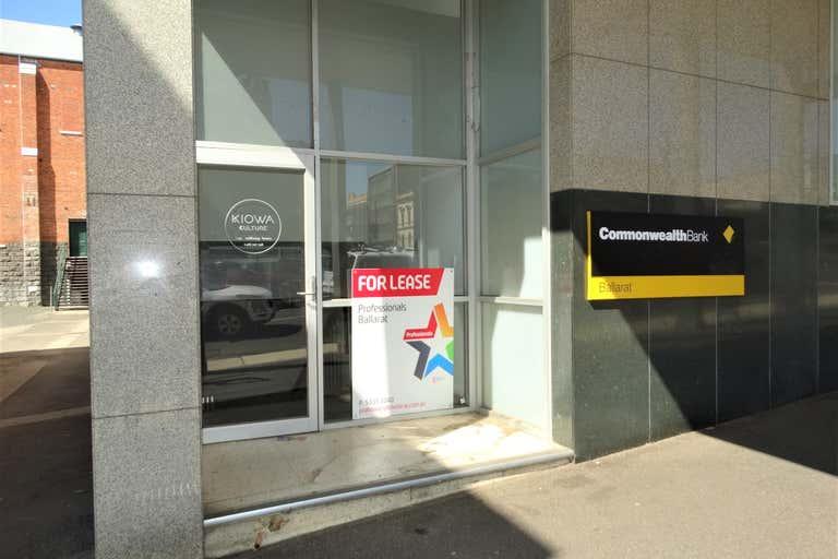 Commnwealth Bank, Lower Level, 133 Sturt Street Ballarat Central VIC 3350 - Image 2