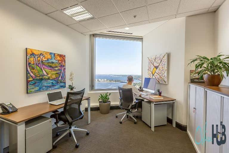 2418/77 St Georges Terrace Perth WA 6000 - Image 1