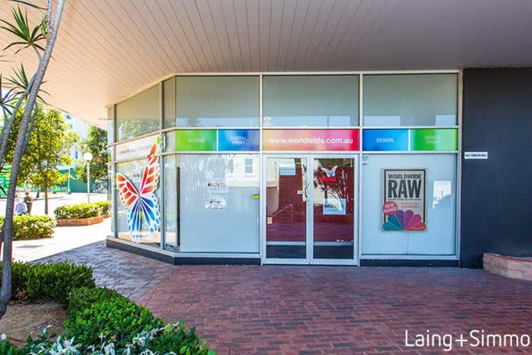 Shop2/ 460 Church Street Parramatta NSW 2150 - Image 3