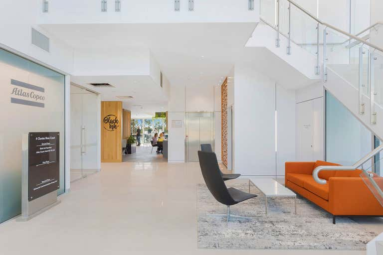 Brisbane Technology Park, Level 1, 4 Clunies Ross Court Eight Mile Plains QLD 4113 - Image 2