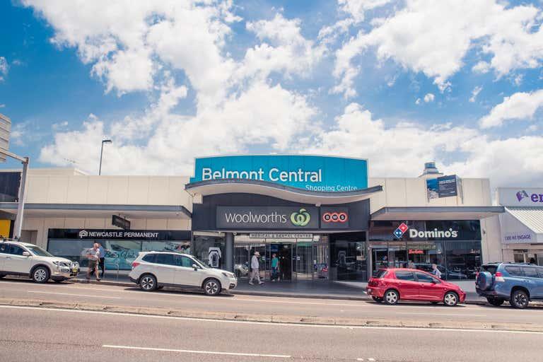 Belmont Central Shopping Centre, Suite 12, 1 Singleton St Belmont NSW 2280 - Image 2