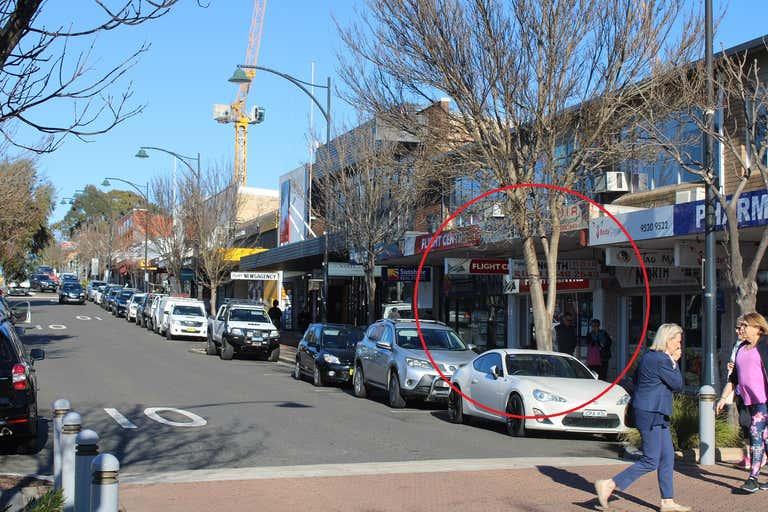 Shop 2, 1033 Old Princes Highway Engadine NSW 2233 - Image 1