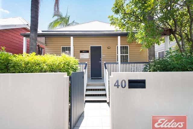 Suite, 40 Prospect Street Fortitude Valley QLD 4006 - Image 1