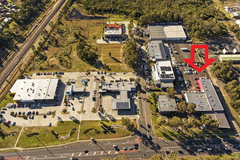 Golflinks Commercial Campus, 2A & 2B, 2 Amy Close Wyong NSW 2259 - Image 2