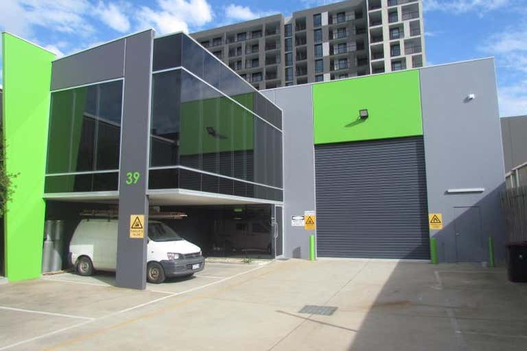 Unit, 39 CAMBRO ROAD Clayton VIC 3168 - Image 1
