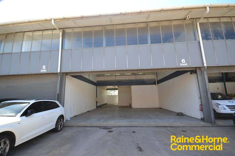6/8-10 Burrows Road St Peters NSW 2044 - Image 1