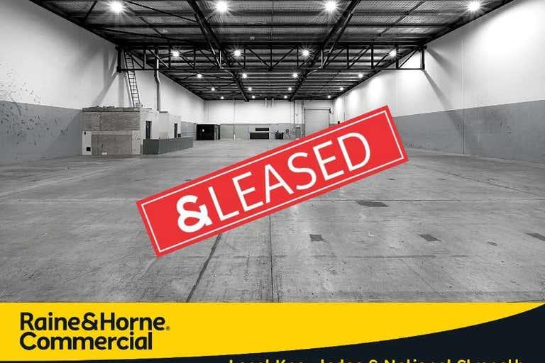 Warehouse B/2 Reliance Dr Tuggerah NSW 2259 - Image 1