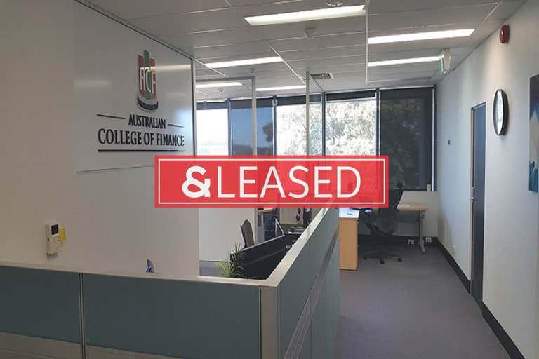 Suite 5.03, 138 Queen Street Campbelltown NSW 2560 - Image 1