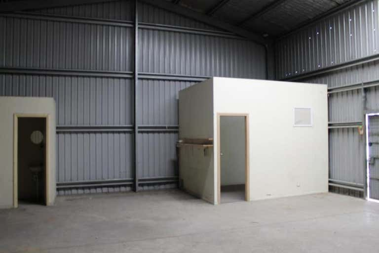Shed  4, 22 Scott Place Orange NSW 2800 - Image 4
