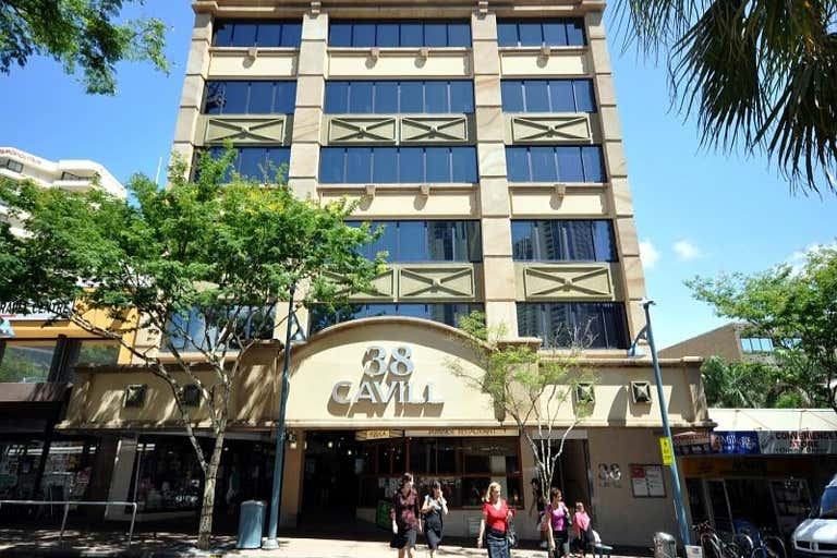 38 Cavill Avenue Surfers Paradise QLD 4217 - Image 2
