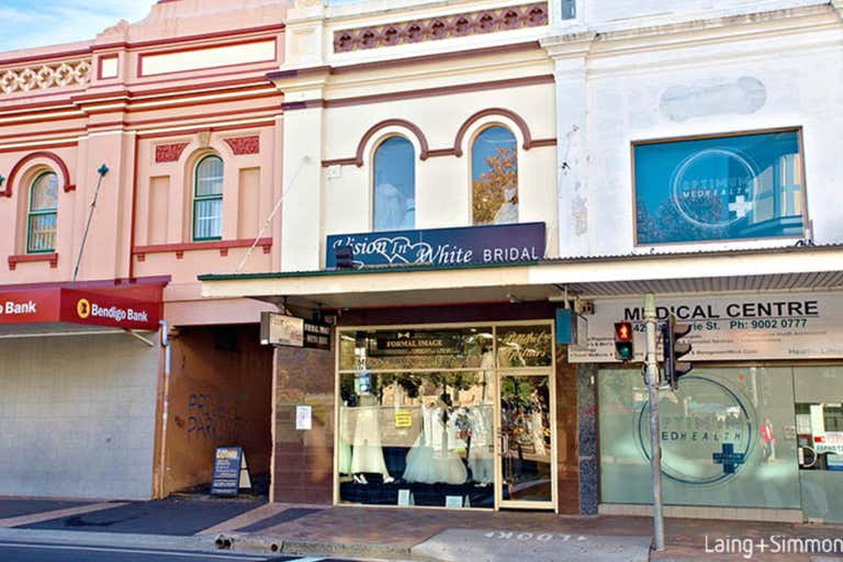 40 Macquarie Street Parramatta NSW 2150 - Image 1
