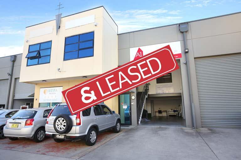 13/105A Vanessa Street Kingsgrove NSW 2208 - Image 1