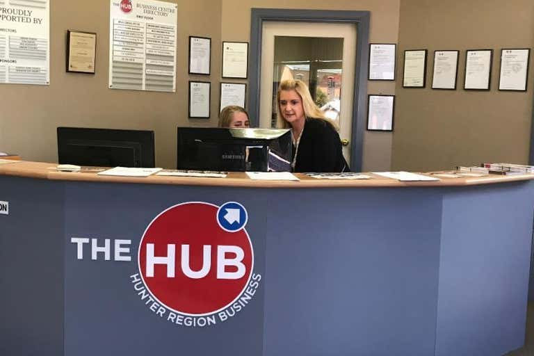 The Hub, 79-99 Barton Street Kurri Kurri NSW 2327 - Image 2