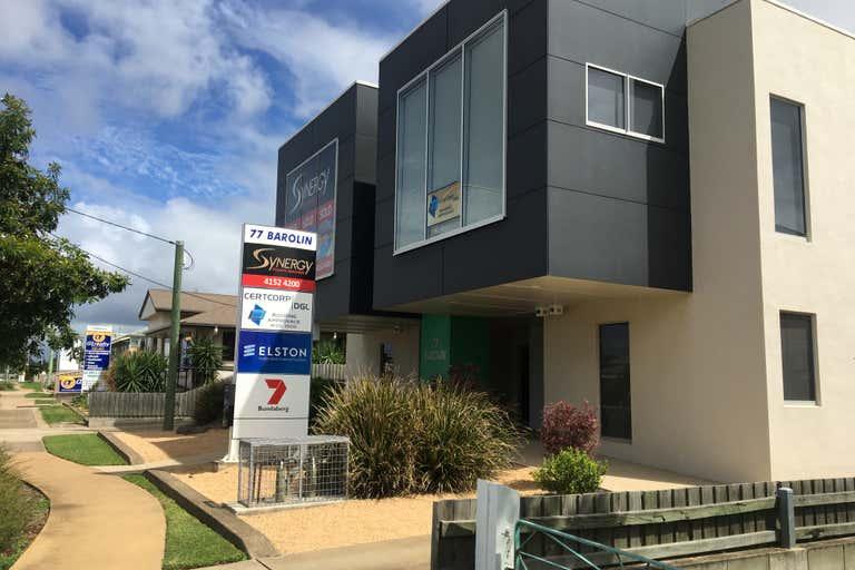 1/77 Barolin Street Bundaberg South QLD 4670 - Image 2