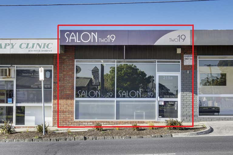 Shop 2, 219A Church Street Herne Hill VIC 3218 - Image 1