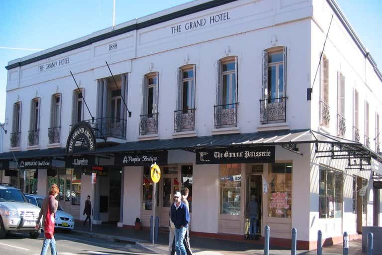 Grand Arcade, Shop 3, 291 Bong Bong Street Bowral NSW 2576 - Image 1